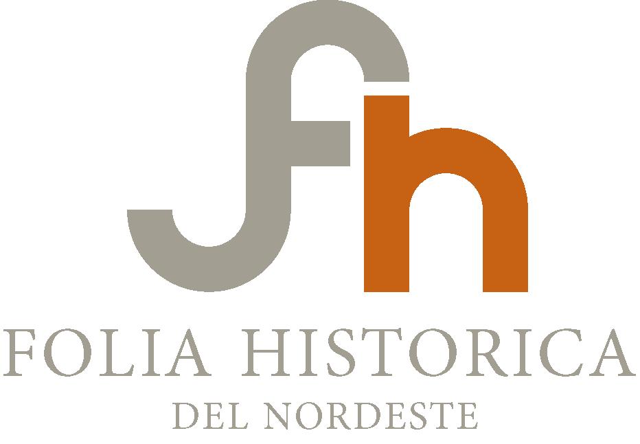 Revista Folia Histótica del Nordeste