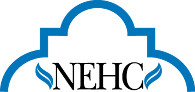 Logo NEHC Cris