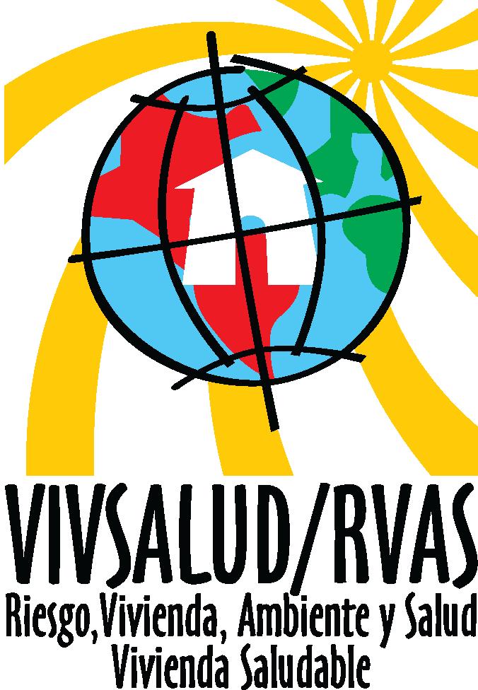 Logo VIVSALUD-RVAS