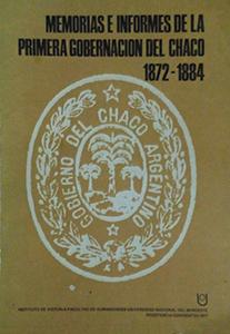 Tapa_memorias_gob_chaco_1872-1884