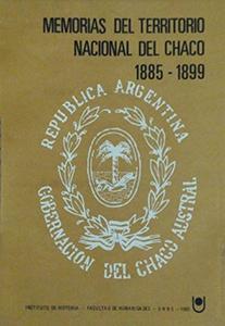 Tapa_memorias_gob_chaco_1885-1899