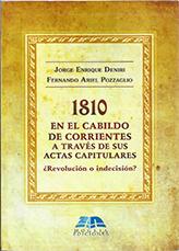 1810 Cabildo de Corrientes