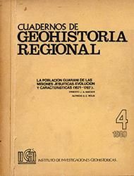 tapa cuadernos de geohistoria regional 04