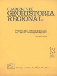tapa cuadernos de geohistoria regional 08