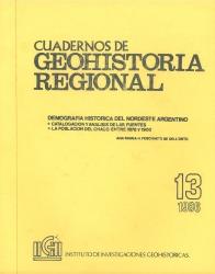 tapa cuadernos de geohistoria regional 13