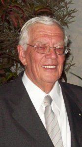 Ernesto J. A. Maeder