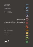 Tapa Mirada, memoria y territorio